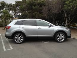 mazda reviews mazda cx 9 review suv with benefits of smaller vehicle
