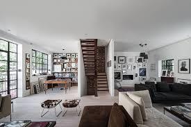 chambre style loft décoration style loft 2017 avec white loft style decor interior