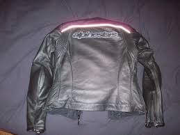 leather motorcycle jackets for sale alpinestars women u0027s stella black label ice leather motorcycle