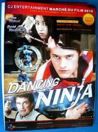 film ninja dancing digital alchemy entertainment newsletter 2009 winter