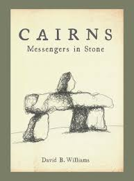 cairns messengers in stone david williams 9781594856815 amazon