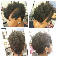 quick hairstyles for finger waves black hairstyles top ideas about