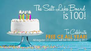 Cake Decorating Classes Utah Salt Lake Board Of Realtors