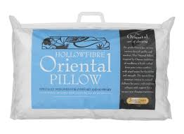 Snuggledown Of Norway Duvet Snuggledown Oriental Pillow White Free Uk Delivery Terrys Fabrics