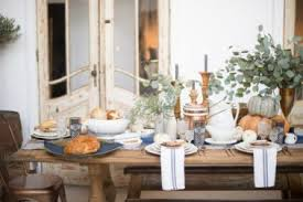 Rustic Fall Decor 11 Rustic Fall Table Decor Ideas For Living In Small Spaces Fall
