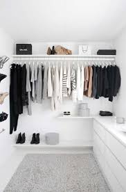 Walk In Closet Shelving by 25 Best Modern Closet Ideas On Pinterest Modern Closet Storage