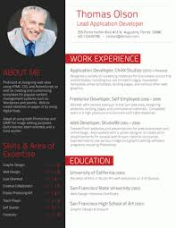 executive resume design custom resume design resumebaker