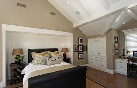 Traditional Style Bedrooms - hamptons style