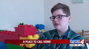 A Place News A Place To Call Home Kfor