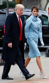 ralph lauren black friday 2017 melania trump dons ralph lauren on inauguration day new york post