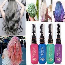 washable hair dye spray best hair dye 2017