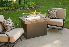 Patio Table Fire Pit by Fire Pit Table Spring Maintenance Official Outdoor Living Blog