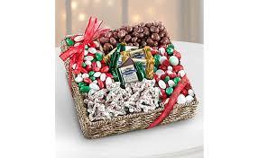 christmas food baskets christmas food gift baskets gifts guides