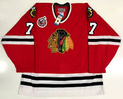 chris chelios jersey ebay