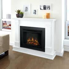 contemporary electric fireplace surround designs tv stand