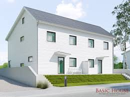 The Basic House by Basic House Aronian
