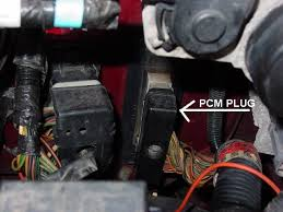 ford f150 ecm ford f150 pcm replacement how to ford trucks