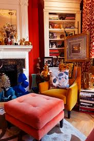 john demsey u2013 group president estee lauder at home in new york