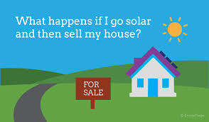 direct sales companies home decor how to sell a house that has solar panels installed energysage