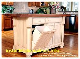 Make A Kitchen Island Build Your Own Kitchen Island Use A Spacer To Set The Height Of