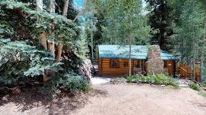 cabin by the creek log cabin by bittercreek great deck fire pit