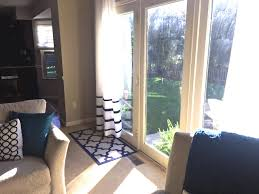 plain curtains go from drab to fab without sewing u2013 averywayhome