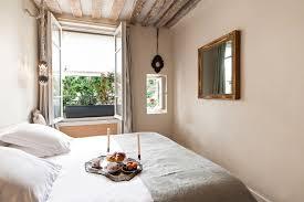 parisian bedroom furniture vacation rental in paris france luberon