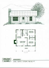 Real Log Homes Floor Plans by Adirondack Log Cabin Cozy Cabins Llc 13 X 40 Including 6 Porch
