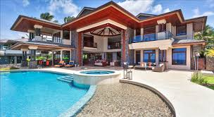 Stone House Designs And Floor Plans Attractive Design Of The Beach House Open Floor Plans Can Be Decor