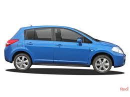 2012 nissan tiida st c11 s4 st hatchback 5dr auto 4sp 1 8i may