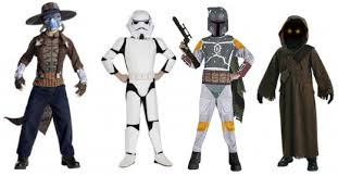 best star wars halloween costumes for boys hubpages