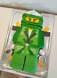 lego ninjago cake u2026 pinteres u2026