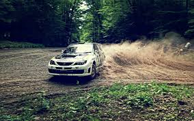 subaru sti rally car car forest rally cars subaru wrx sti ken block drift car