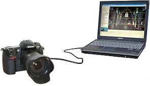 Photo Booth Camera Nkremote Software To Control Nikon Dslr Cameras From A Pc