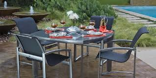 Aluminum Outdoor Patio Furniture Patio BarnAmherst NH MA - Outdoor aluminum furniture