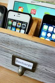 Electronic Charging Station Desk Organizer 8 Best Charging Stations Images On Pinterest Charging Stations