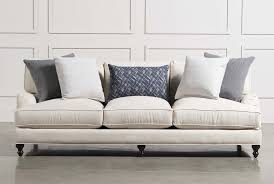 Floor Sofa by Abigail Sofa Living Spaces