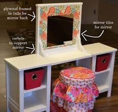Ana White Build A 5 Board Bench Free And Easy Diy Project And by Best 25 Little Girls Vanity Diy Ideas On Pinterest Teen Vanity