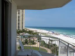 perdido key vacation condo gulf front views sleeps 8