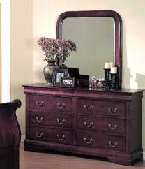 Dressers Bedroom Attractive Decorate A Dresser In Bedroom Collection And Ideas With