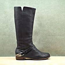 ugg australia danae leather chocolate ugg australia leather equestrian boots for ebay