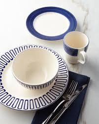 designer dinnerware at neiman