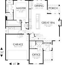 narrow lot lake house plans 289 best house plans images on master suite