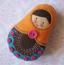 free printable matryoshka paper dolls russian nesting doll diy