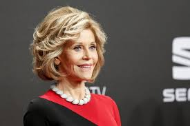 directions for jane fonda s haircut jane fonda gets real about using vibrators at age 79 glamour