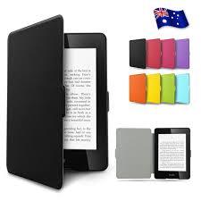 Seeking Kindle Ultra Slim Cover For Kindle Paperwhite 3 2 1 Ebay