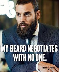 Guy With Mustache Meme - 389 best beard quotes images on pinterest beard quotes facial