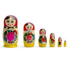 amazon com nesting dolls toys u0026 games