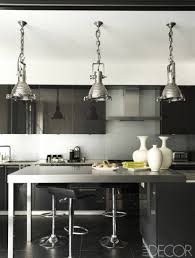wonderful black and white kitchens designs 45 for kitchen cabinet