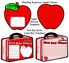 first day jitters lesson plans author julie danneberg